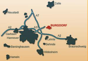 Hausverwaltung in Burgdorf - Bernd Kupsch